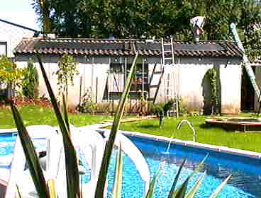 Mutti bellach for Aufstell swimmingpool